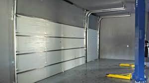 Garage Door Tracks Repair Port Moody