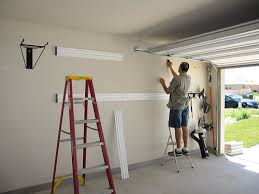 Garage Door Maintenance Port Moody