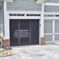 Single Car Garage Door Port Moody